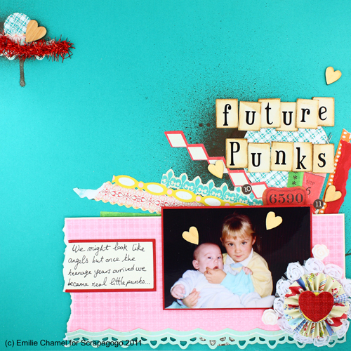 Future punks