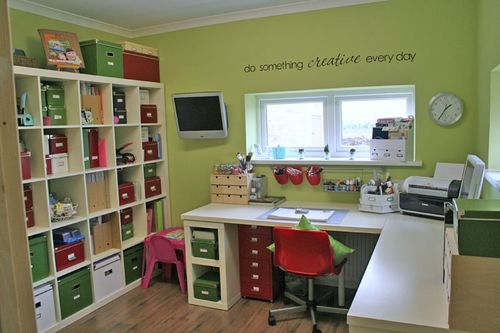 Sarah's Craft Room