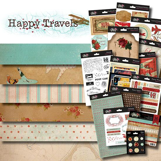 Glitz-Design-Happy-Travels-CHA-Winter-2012