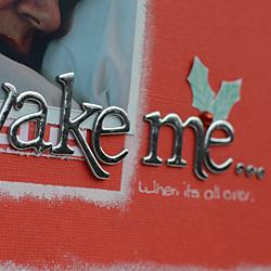 Wake Me CU2