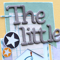 The Little Things CU2